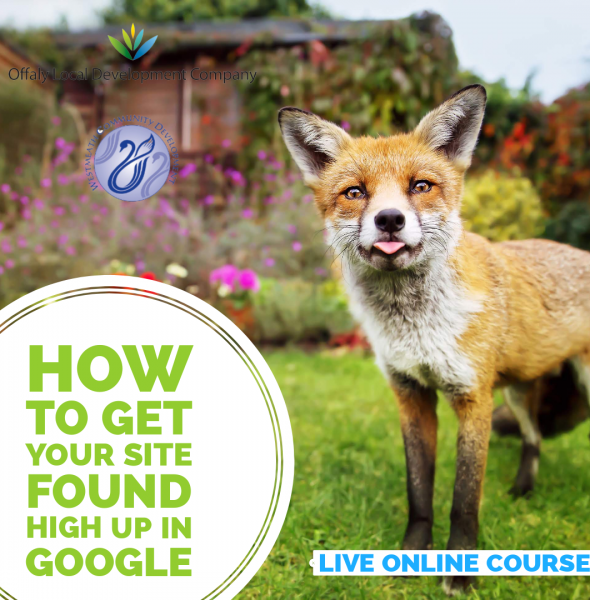 How to get your site found high up in Google