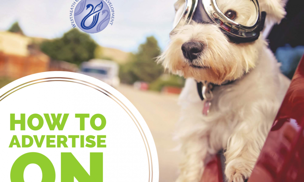 How to advertise on Facebook and instagram
